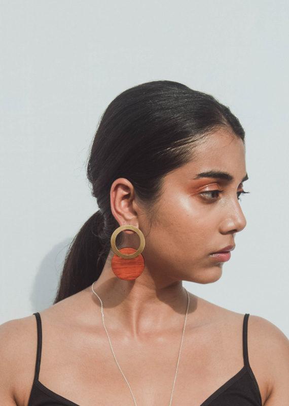 Britz Orange Model