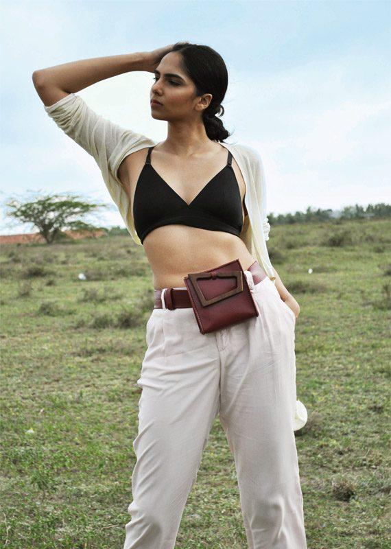belt bag model 1